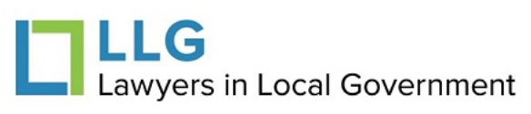 Lawyers in Local Government logo