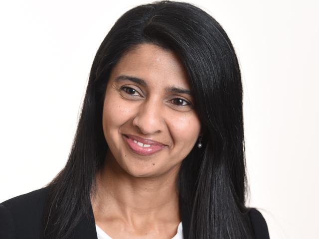 Salma Kantharia